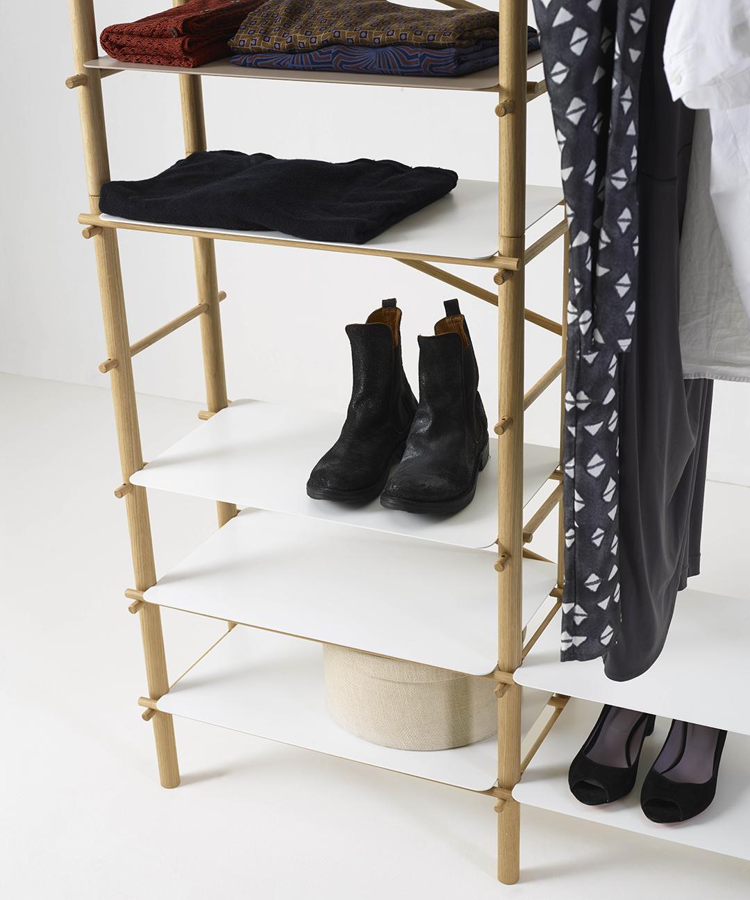 Wonderful Andamio Shelf   Set Photo