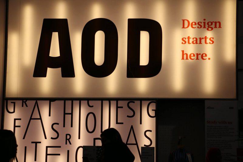 AOD - Academy Of Design Stall-Studioapart-2-detail